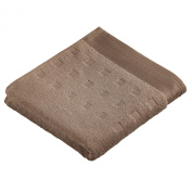 Vossen 1156650646 Hand Towel Country Style 60 x 110 cm Timber
