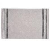 Vossen Cult de Luxe 1153250721 Guest Towel 30 x 50 cm Light Grey