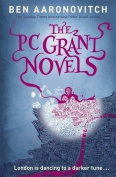 The PC Grant Novels