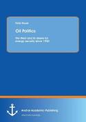 Oil Politics