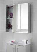 Intrigue Bathroom Mirror Cabinet