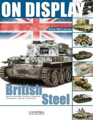 On Display: British Steel: Volume 3