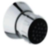 Grohe Relexa Plus Side Shower Adjustable 28286