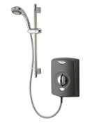 Gainsborough 8.5 gse Graphite Electric Shower