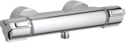 Grohe 34236 Allure Exposed Thermostatic Shower Mixer Wall Mounted