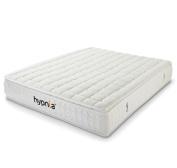 Hypnia Natural Latex Pocket Sprung Mattress, Single Size 0.9m x 1.8m3