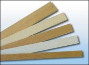 SPRUNG BED SLATS 63MM X 8MM X 915MM - PACK OF 5
