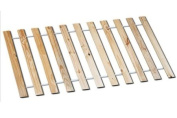 Links Rollrost 140 Slats for Double Bed