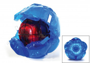 YayLabs Inflatable Cover for Play and Freeze Ice Cream Ball, Pint, Blue