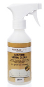 Leather Ultra Clean - 250ml Leather Cleaner