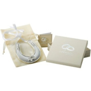 Amore Silver Plated Wedding Horse Shoe, gift