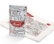 Luckies Emergency Tissues