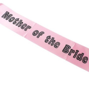 Miss Behave Mother of the Bride Sash , Gift