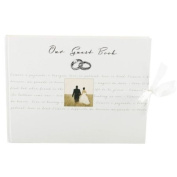 Amore Wedding Guest Book, gift