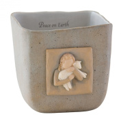 Willow Tree Peace on Earth Candleholder