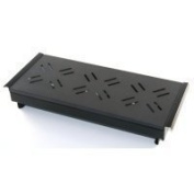 Energy saving Table top food warmer - 3 candle - Ideal for dinner parties.