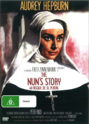 The Nun's Story [Region 4]