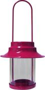 Firefly Ivyline FFHL25FU Hanging Lantern, 25 cm, Fuchsia