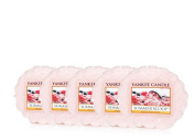 Yankee Candle Summer Scoop Scented Wax Tarts x 5 - NEW for 2013