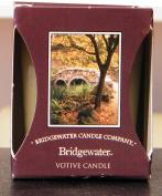 BRIDGEWATER Votive Candles 56gm