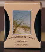 SEAGRASS VOTIVE CANDLE 56 grms