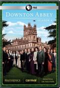 Downton Abbey: Season 4 [Regions 1,4]
