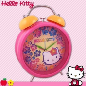 Hello Kitty Girls Jumbo Alarm Clock 30cm