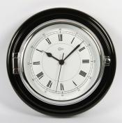 Barigo Captain Clock chrome