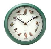 Zeon Tech Singing Bird Clock CE125