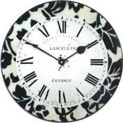 Roger Lascelles, Modern Contemporary design, Wall Clock