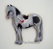 Gypsy Horse Wall Clock - HO22