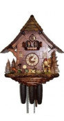 Cuckoo Clock Gnome House
