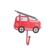Fire Engine Single Hooks