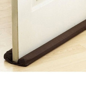 Dual Draught Guard Cold Air Excluder For Windows & Doors