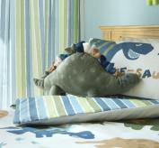 Catherine Lansfield Kids Dino Cushion - Multi