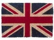 Union Jack Door Mat
