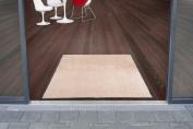Joy Series Use & Wash Floor Mat - Beige - 60x90cm - 5 sizes available