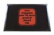 """""""FSK 46cm DOORMAT"""