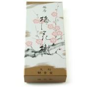 Japanese Incense Sticks - Baika-ju - Plum Blossom