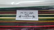 Mixed Incense Sticks