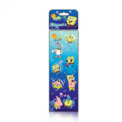 SpongeBob SquarePants - Slimline Fridge Magnets - 19844