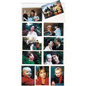 Mammoth XT Magnetic Fridge Photo / Picture Pocket Holder -- Can hold over 10 photos