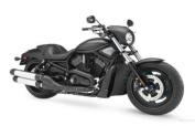 HARLEY DAIDSON BLACK VRSCDX NIGHT ROD SPECIAL MOTORBIKE FRIDGE MAGNET 70mm x 45mm - IDEAL GIFT