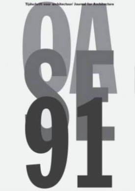 Oase 91: Building Atmosphere: Material, Detail and Atmosphere in Architectural Practice