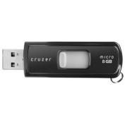 8GB Cruzer Micro U3 USB2.0 Flash Drive
