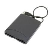 External USB Floppy Drive