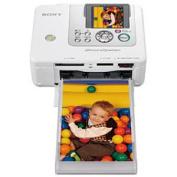 DPP-FP70 Dye Sublimation Photo Printer