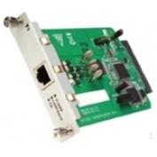 Single-Port E1 Mini Physical Interface Module