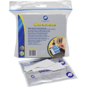 Ultraclene Wet/Dry Cleaning Wipe