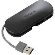 4-port Mobile USB Hub